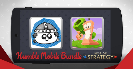 Humble Mobile Bundle: Best of Strategy
