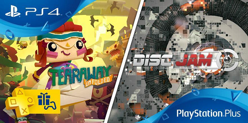PlayStation Plus Games for March 2017