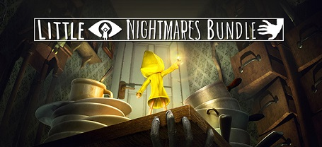 Little Nightmare Bundle