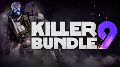 Killer Bundle 9