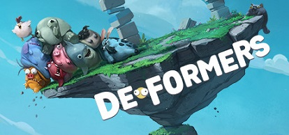 Deformers Free Play Weekend