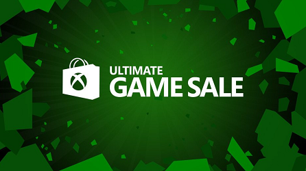 Xbox Store Ultimate Game Sale 2017