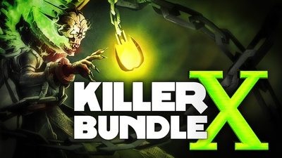 Killer Bundle X