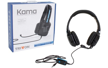Tritton Kama Stereo Gaming Headset