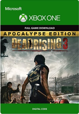 how to play multiplayer dead rising 3 steam