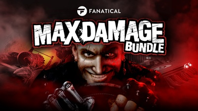Max Damage Bundle