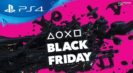 PlayStation South Africa Black Friday Deals