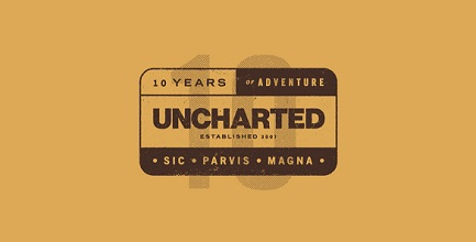 Uncharted 10th Anniversary Bundle