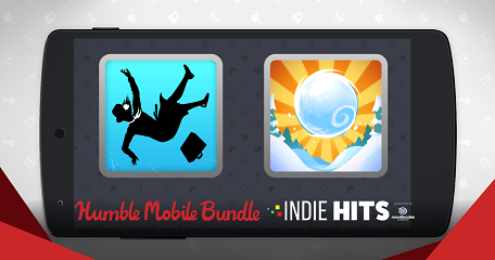 Humble Mobile Indie Hits Bundle