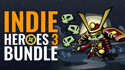 Indie Heroes 3 Bundle