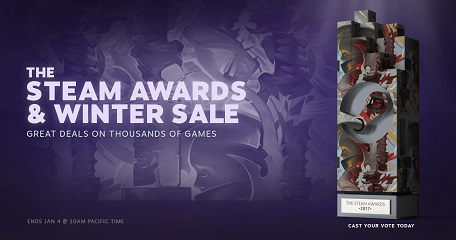 Steam Winter Sale 2017