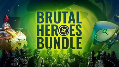 Brutal Heroes Bundle