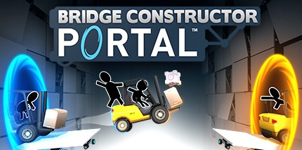 Bridge Constructor Portal (Andorid)