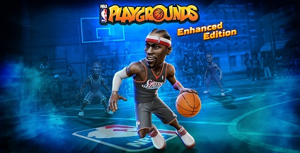 NBA Playgrounds Enhanced Edition