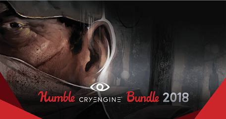 Humble CRYENGINE Bundle 2018
