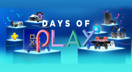 Loot's Days of Play Sale