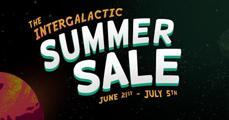 Steam Summer Sale 2018