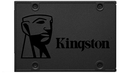 """Kingston A400 2.5"""" 120GB Solid State Drive"""