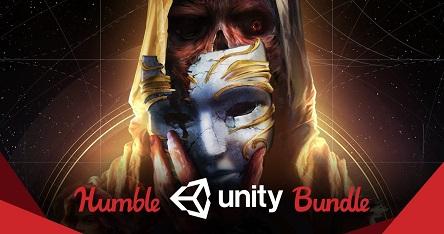 Humble Unity Bundle