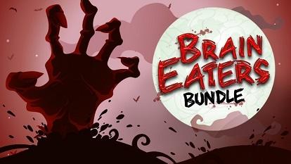 Brain Eaters Bundle