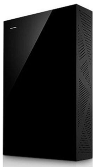 "Seagate Backup Plus Slim 3.5"" 2TB Desktop External HDD"