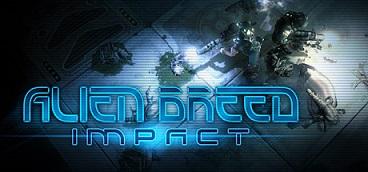 Alien Breed Impact