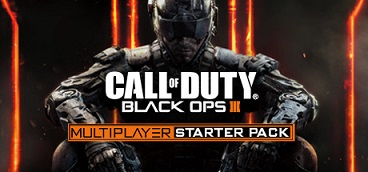 Call of Duty Black Ops III - Multiplayer Starter Pack