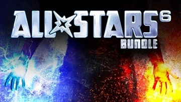 All Stars 6 Bundle