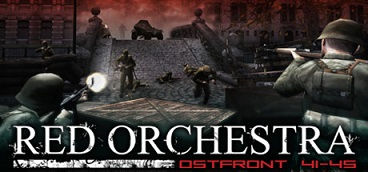 Red Orchestra Ostfront 41-45