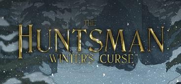 The Huntsman Winter's Curse