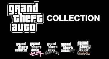 Grand-Theft-Auto-Collection