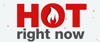 Hot Right Now Sale