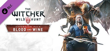 The Witcher 3 Wild Hunt - Blood and Wine