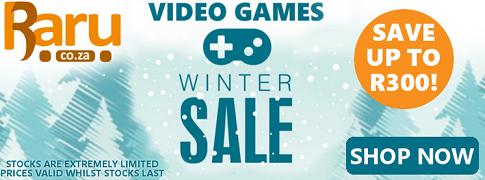 Raru Winter Sale