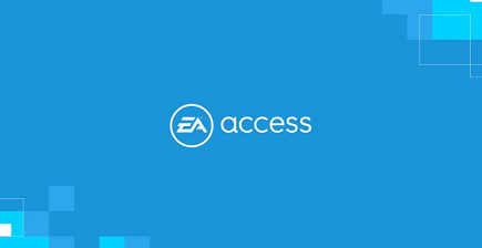 EA Access 1 Month Subscription