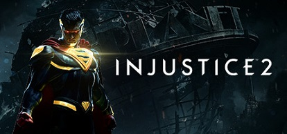 Injustice 2 Free Trial