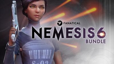 Nemesis Bundle 6