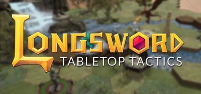 Longsword Tabletop Tactics