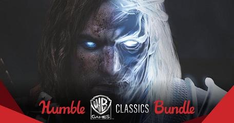 Humble WB Games Classics Bundle