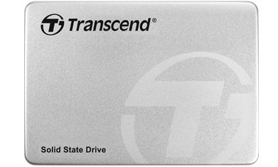 """Transcend 480GB SSD220 2.5"""" Solid State Drive"""