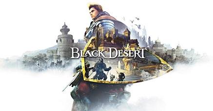 Black Desert Free Play Weekend