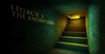 Legacy 2: The Ancient Curse