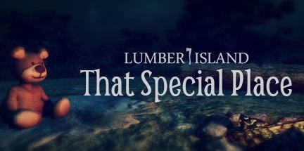 Lumber Island: That Special Place