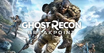 Ghost Recon Breakpoint Free Play Weekend