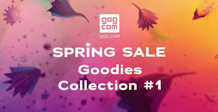 Spring Sale Goodies Collection #1