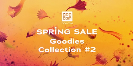Spring Sale Goodies Collection #2