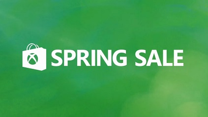 Xbox Store Spring Sale 2020