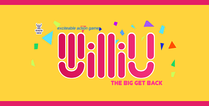 WilliU: The Big Getback